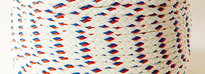 繊維ロープ